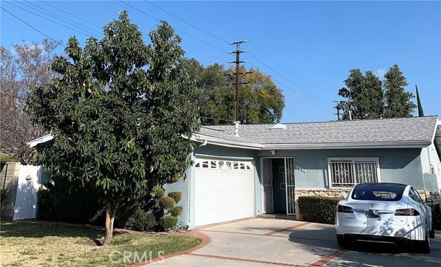 7558 Independence Avenue, Canoga Park, CA 91303