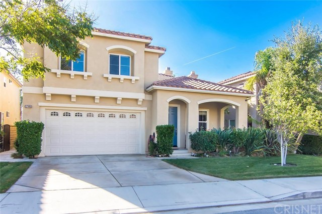 17146 Crest Heights Drive, Canyon Country, CA 91387