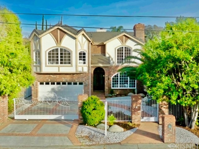 5514 Sylvia Avenue, Tarzana, CA 91356