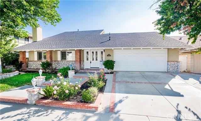 25631 Dorado Drive, Valencia, CA 91355