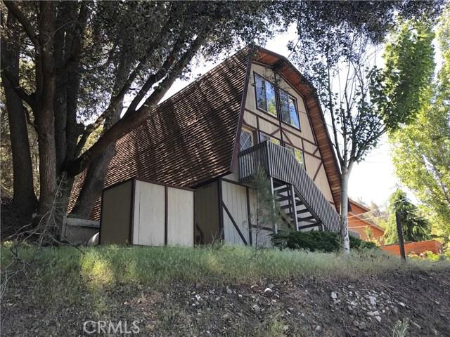 14412 Yosemite Court, Pine Mtn Club, CA 93225
