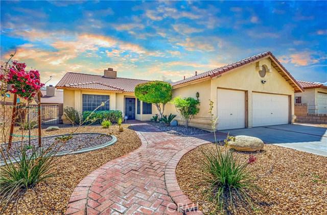 2600 Westland Drive, Rosamond, CA 93560