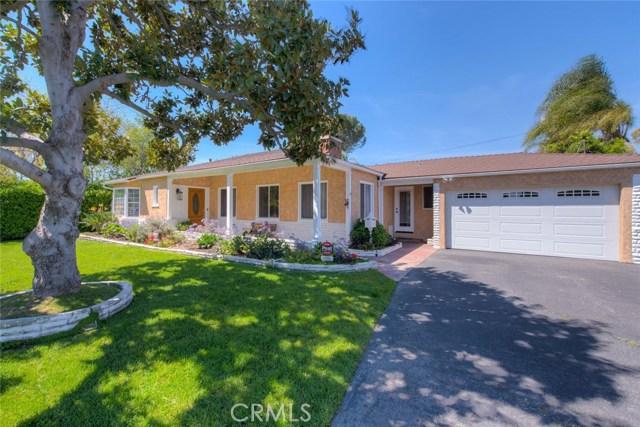 5117 Strohm Avenue, Toluca Lake, CA 91601