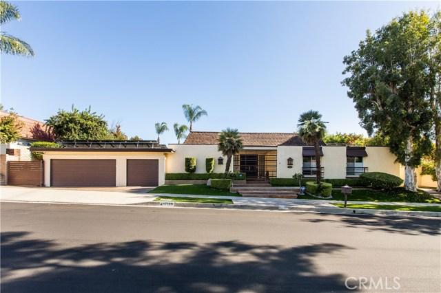 17180 Ballinger Street, Northridge, CA 91325