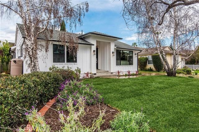 14001 Morrison Street, Sherman Oaks, CA 91423