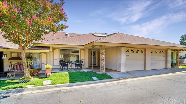 26710 Oak Branch Circle, Newhall, CA 91321