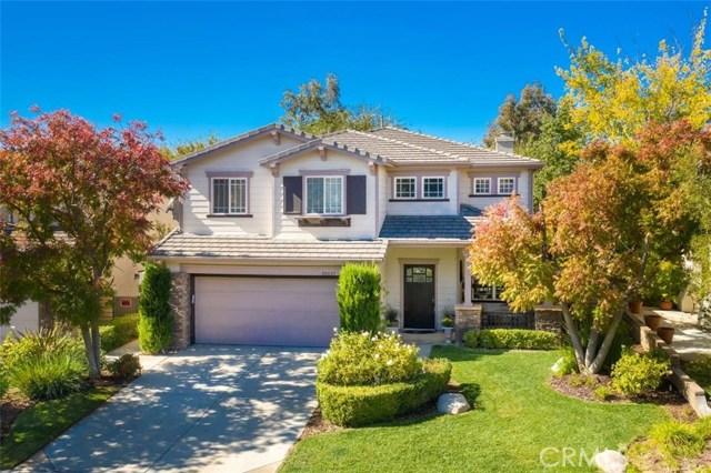 28037 Liana Lane, Valencia, CA 91354