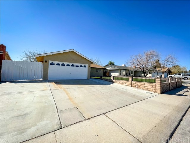 429 N Peg St, Ridgecrest, CA 93555 Photo