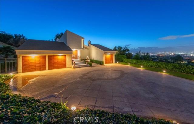 15670 Castlewoods Drive, Sherman Oaks, CA 91403