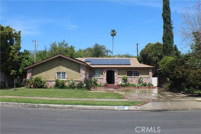 22155 Kittridge Street, Woodland Hills, CA 91303