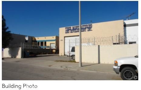 Photo of 11245 Vinedale Street, Sun Valley, CA 91352