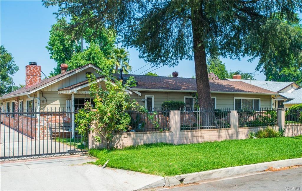 7445 Balcom Avenue, Reseda, CA 91335