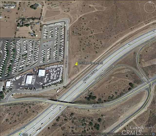 0 Antelope Valley Freeway, Acton, CA 93510