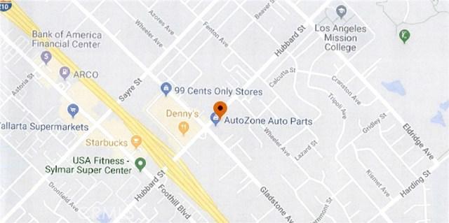 13474 Hubbard Street, Sylmar, CA 91342