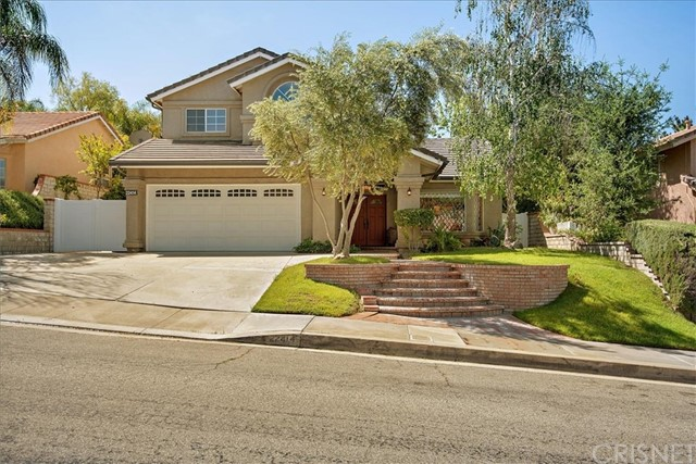 22414 Cypress Place, Saugus, CA 91390