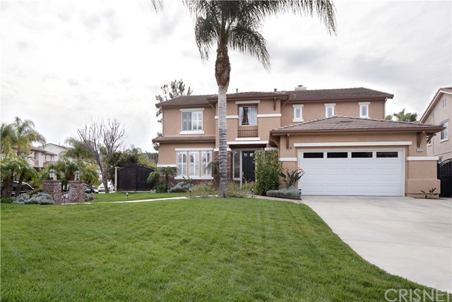 3342 Honey Pine Court, Simi Valley, CA 93065