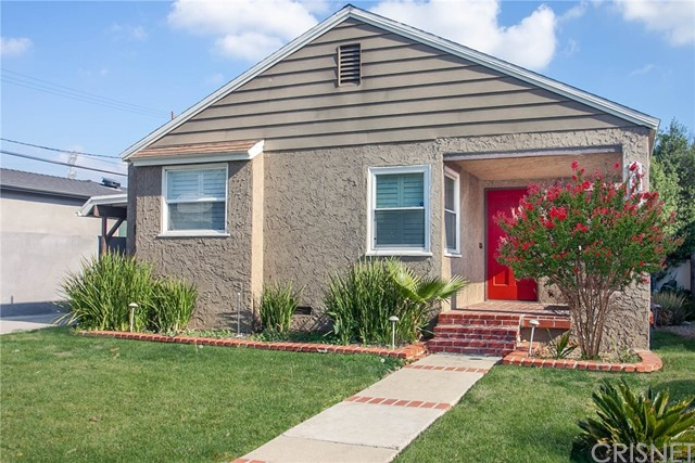 5552 Auckland Avenue, North Hollywood, CA 91601