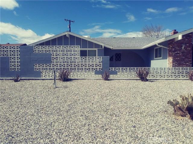 16625 Del Norte Drive, Mojave, CA 93516