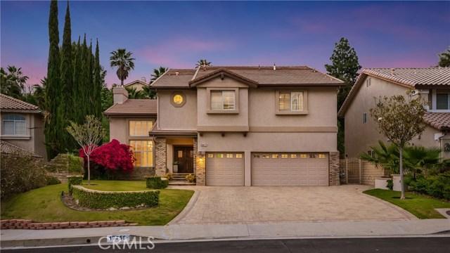 17755 Arvida Drive, Granada Hills, CA 91344