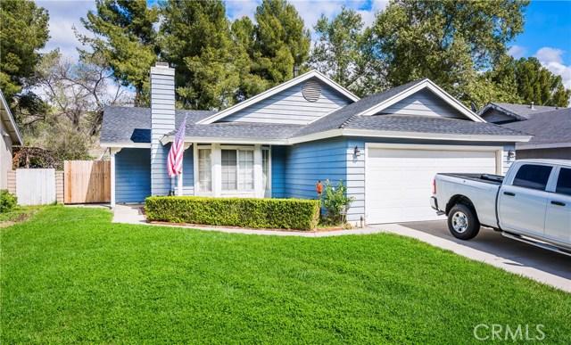 32230 Green Hill Drive, Castaic, CA 91384