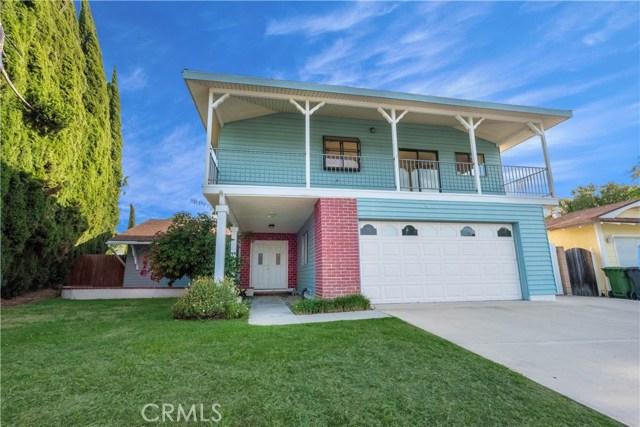 3246 Wilmot Street, Simi Valley, CA 93063