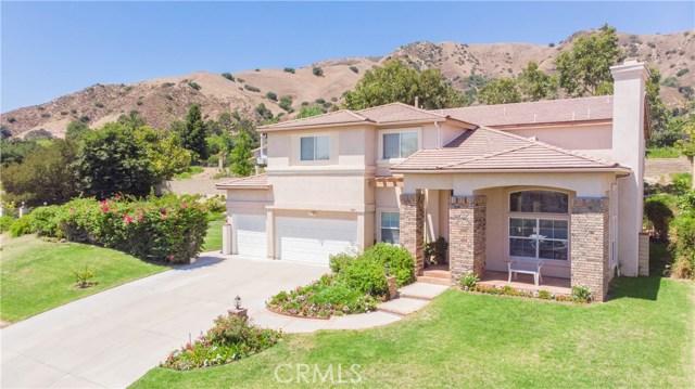 17867 Sidwell Street, Granada Hills, CA 91344