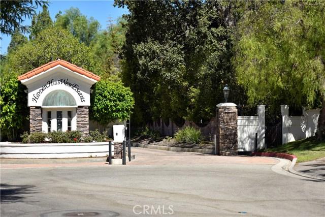 1 Schumacher, Calabasas, CA 91301
