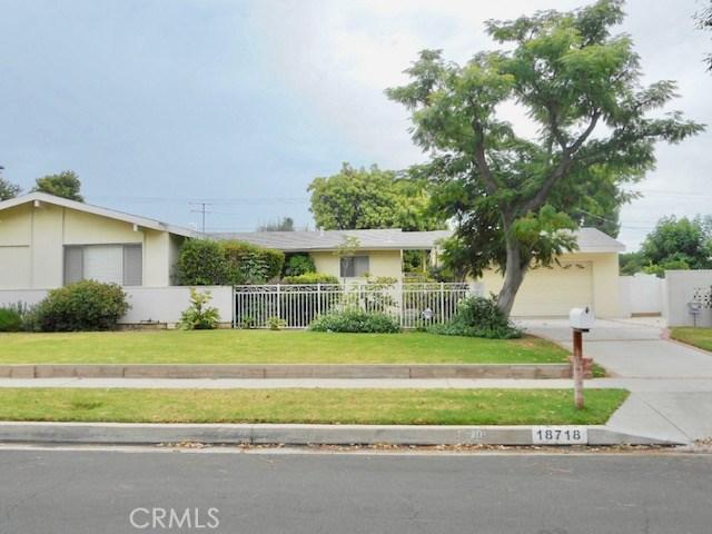 Photo of 18718 LUDLOW Street, Northridge, CA 91326