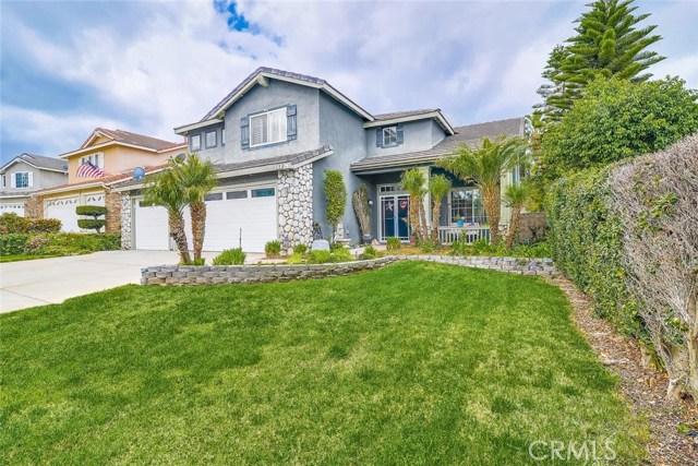 3170 Crestline Drive, Corona, CA 92881