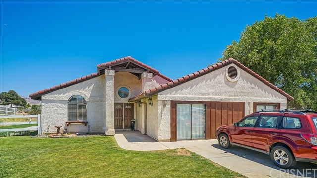 32996 Old Miner Road, Acton, CA 93510