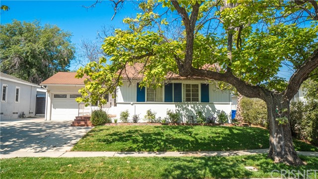 5751 Andasol Avenue, Encino, CA 91316