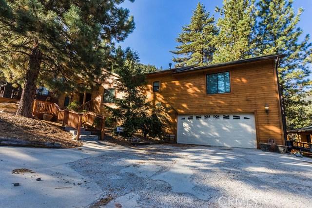 1613 Lassen, Pine Mtn Club, CA 93222