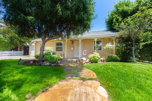 7254 Shoshone Avenue, Lake Balboa, CA 91406
