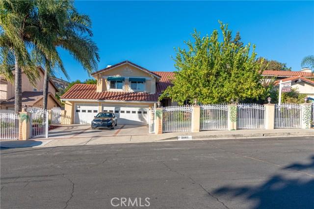 Photo of 24411 Highlander Road, West Hills, CA 91307