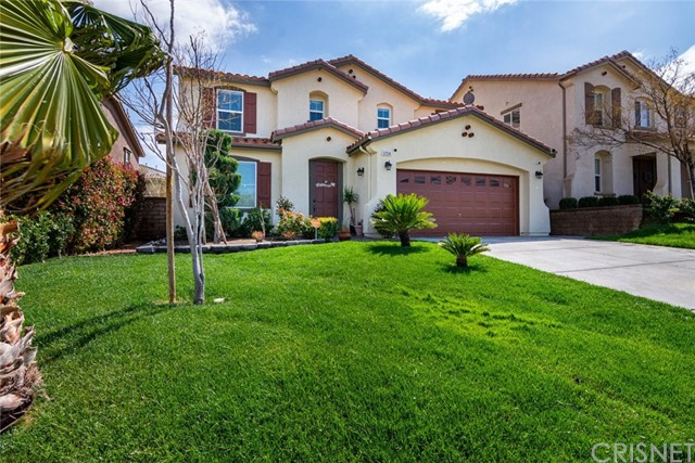 37514 Limelight Way, Palmdale, CA 93551