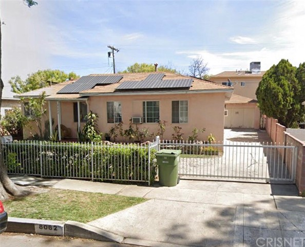 8062 Tyrone Avenue, Panorama City, CA 91402