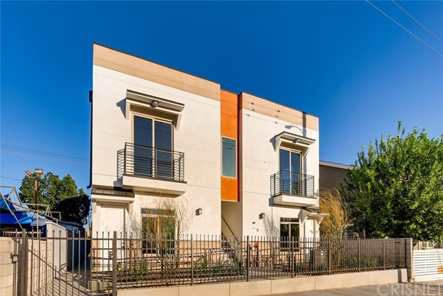 5934 Vineland Avenue, North Hollywood, CA 91601