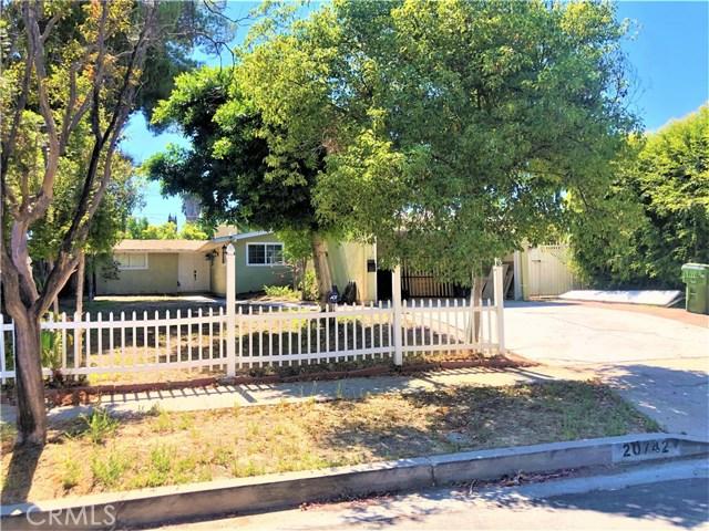 20742 Haynes Street, Winnetka, CA 91306