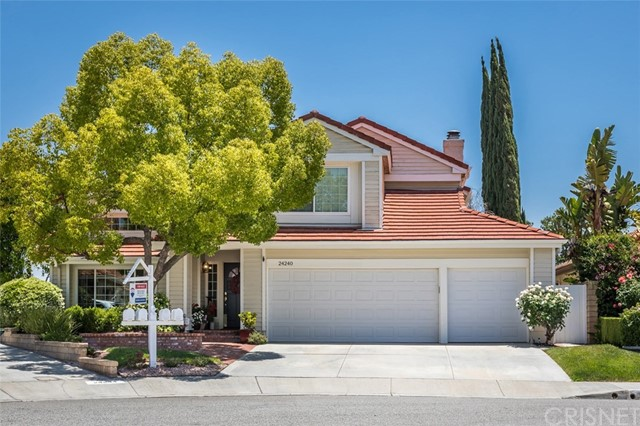 24240 Bella Court, Newhall, CA 91321