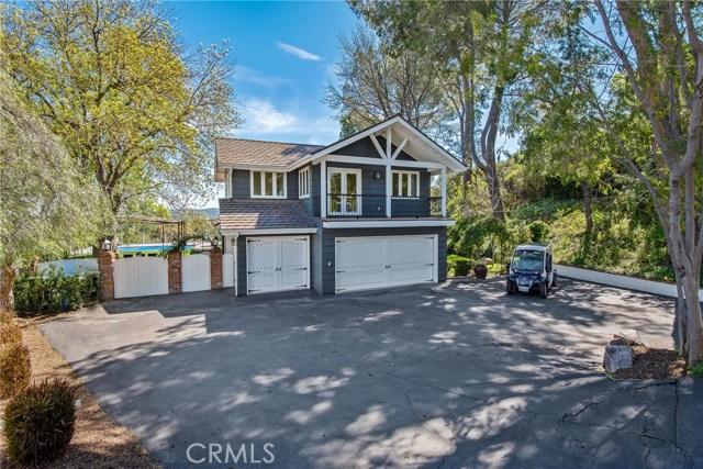 5885 Fitzpatrick Road, Hidden Hills, CA 91302