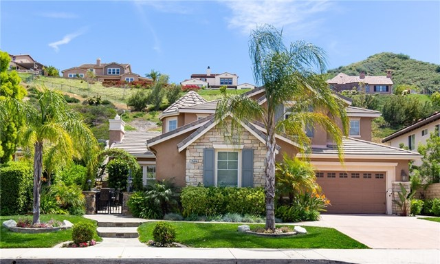 25018 Southern Oaks Drive, Stevenson Ranch, CA 91381