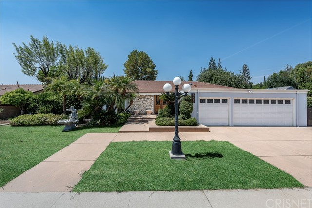 20451 Bermuda Street, Chatsworth, CA 91311