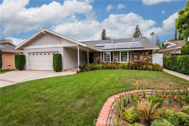 8829 Rubio Avenue, North Hills, CA 91343