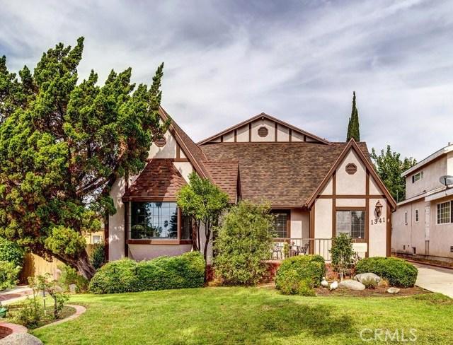1341 Raymond Avenue, Glendale, CA 91201