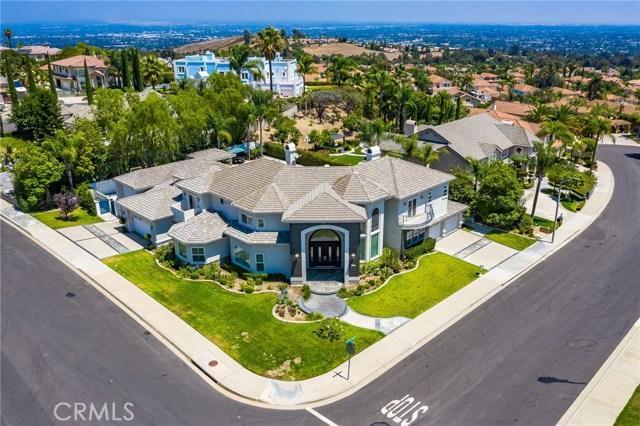 2160 Avenida Las Ramblas, Chino Hills, CA 91709