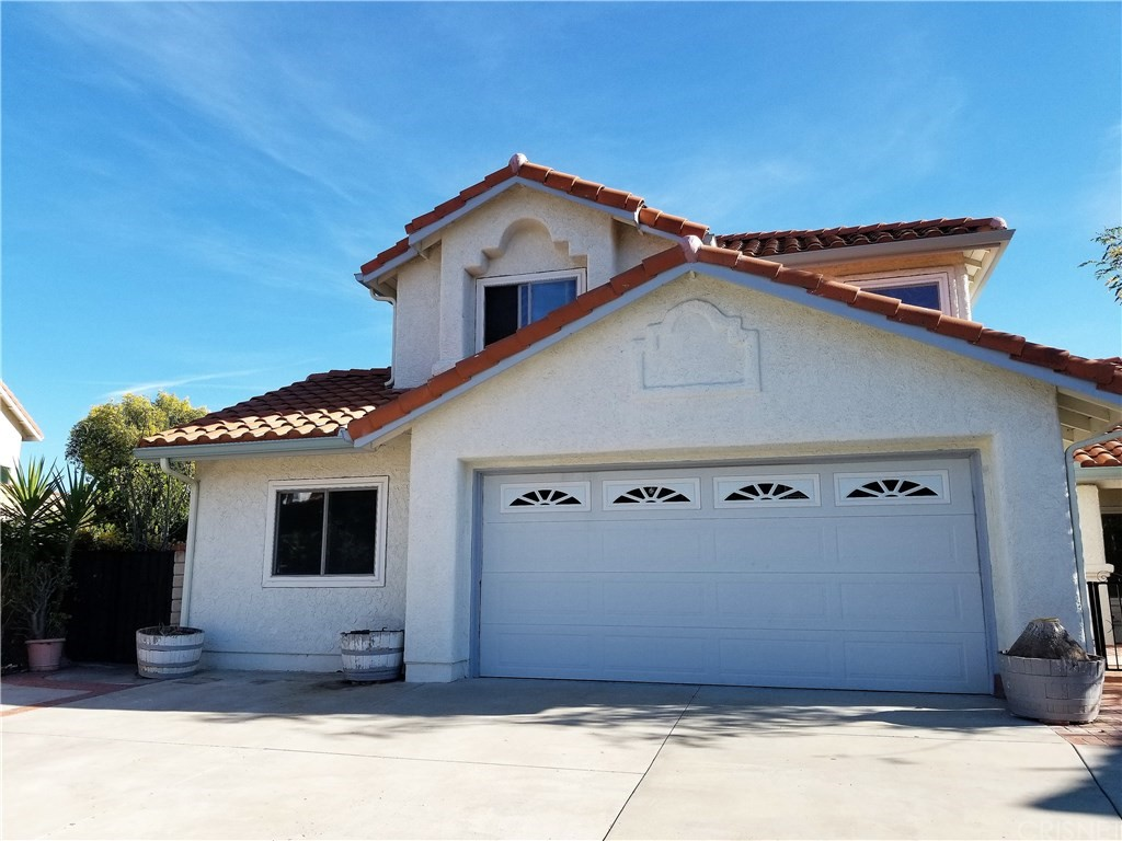 25024     Hollyhock Court, Stevenson Ranch CA 91381