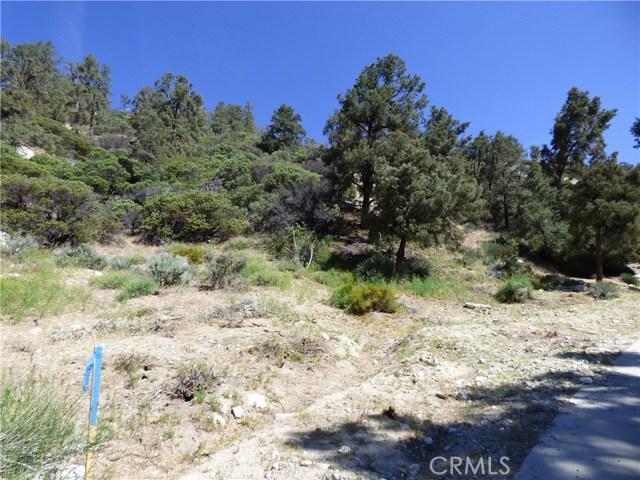 0 Escolon Trail, Frazier Park, CA 93225