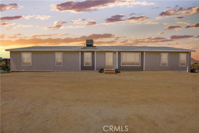 8556 40th Street W, Mojave, CA 93501