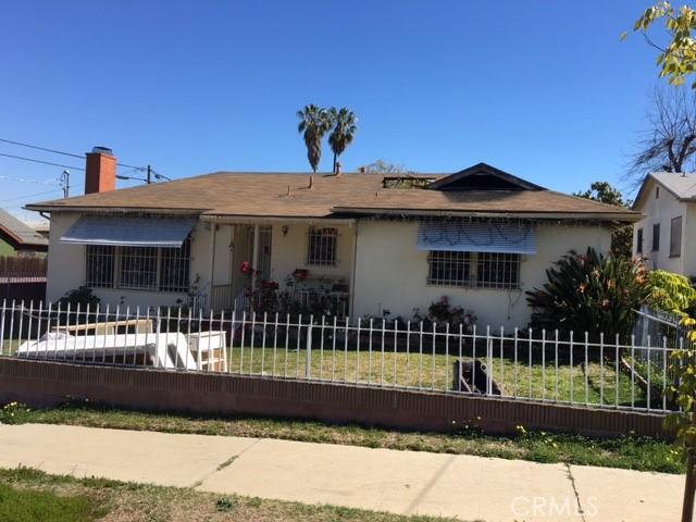 7230 Brynhurst Avenue Los Angeles, CA 90043