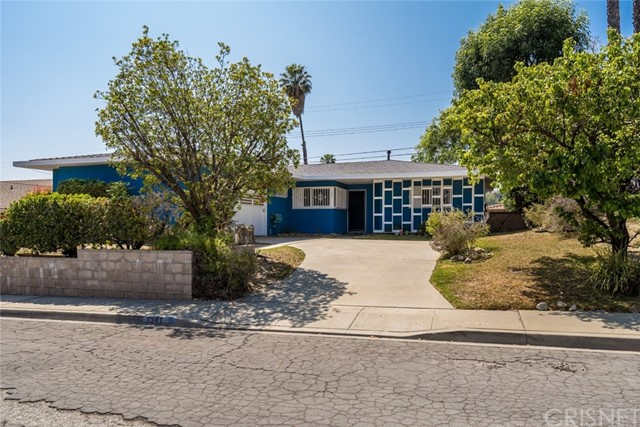 1341 Dell Drive, Monterey Park, California 91754, 3 Bedrooms Bedrooms, ,2 BathroomsBathrooms,Residential,For Sale,Dell,SR21107579